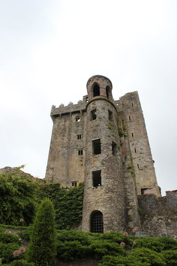 Ancient Architecture Architecture Blarney Castle Building Exterior Built Structure Castle Castle Castle Ruin Castles Day Exterior Grass History Low Angle View No People Old Old Ruin Outdoor Photography Outdoors Ruins Run-down Sky The Past Travel Destinations