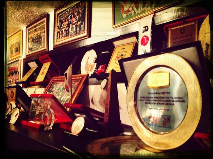 Adnan Kistak Hall Of. Fame