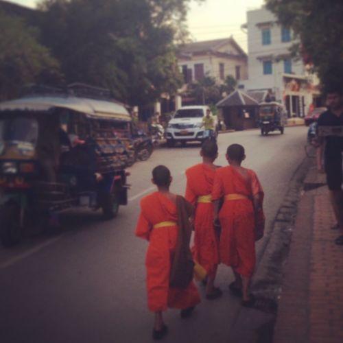 Luang Prabang,