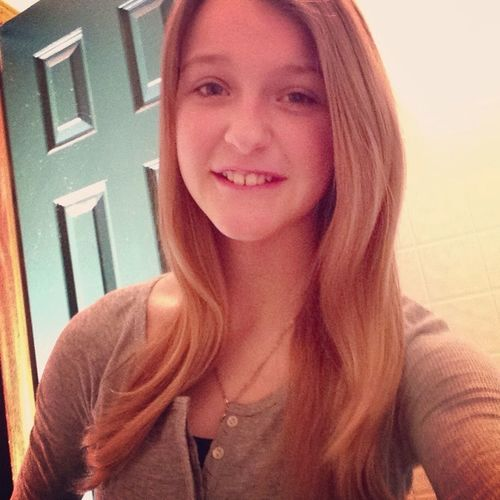 Had A Great Day! :)