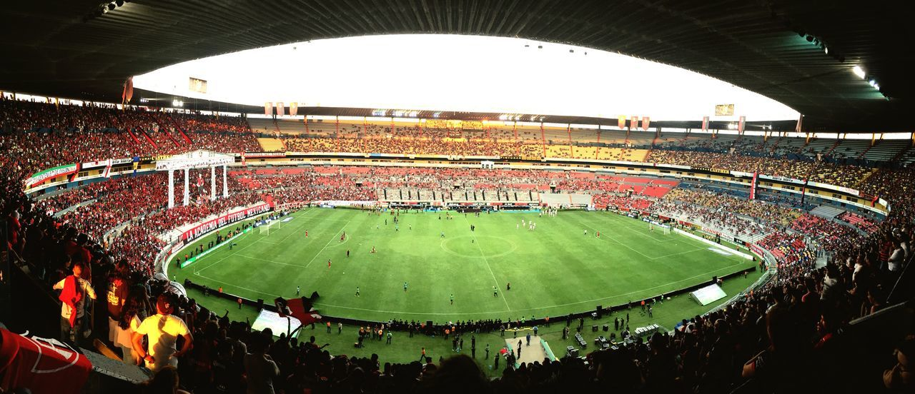 Estadio jalisco Atlas Gdl Rojinegro Centenario Estadiojalisco