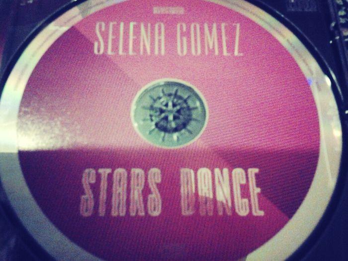 Selena Gomez Album Stars Dance $@ **&^$ @$ @