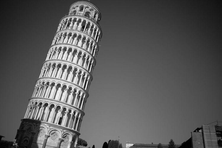 Ancient Pisa