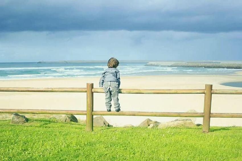 Playa Sabon ARTEIXO Relaxing Canon550D Paisaje Galicia, Spain Arteixo España My Inspiration Beutiful  Fotography