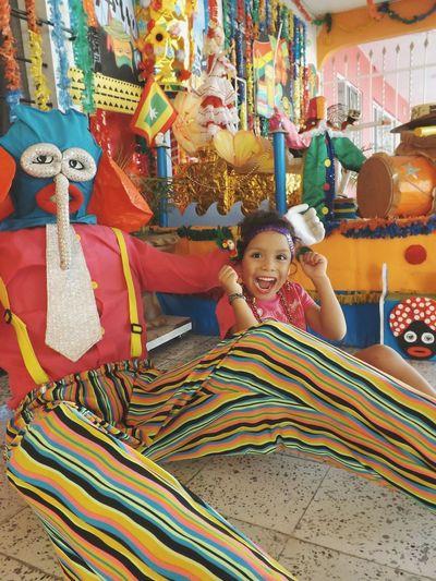 Smile Colorful Carnaval Barranquilla Happy People Marimondas Face Alegría Sabor Locura