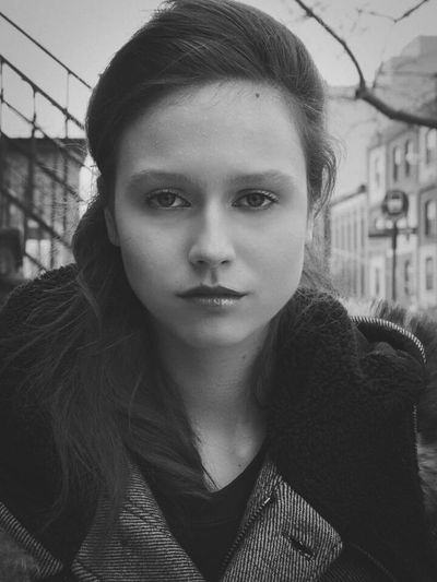 Beautiful Girl Fashion Photography Enjoying Life Brooklyngirl Modeling