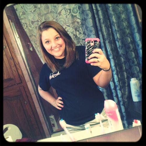 New hair cut(;
