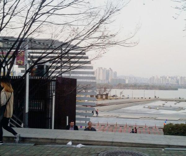 Hangang Park Seoul_streetphotography Streetphotography Kr_streetphotography South Korea Seoulspring2017