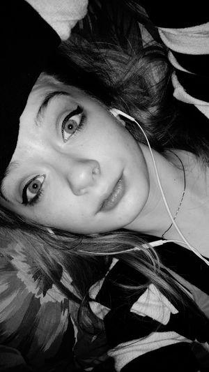 Bruh Late Night Selfie 2 AM Snapchat Cute Beautiful