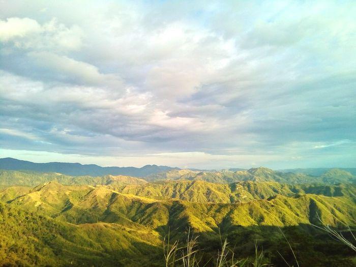Sierra Madre Mountain Range Philippines <3 Mountain View Nature Photography Hikingadventures