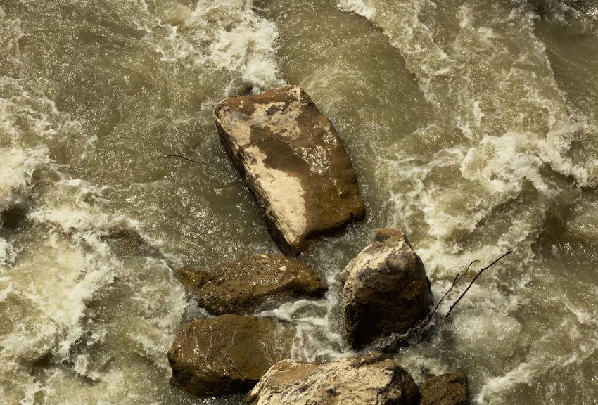 Goksu River Day Flowing River Flowing Water Goksu Goksunehri Nature River River Bank  River View Riverbank Rock - Object Rocks Scenics Shoreline Trees Turkey Water Waterfront White Water