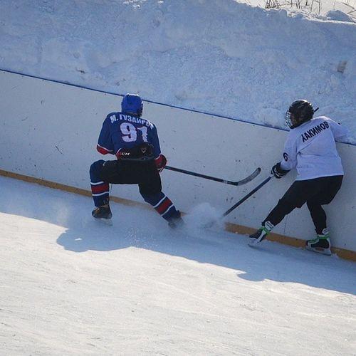 Хоккей хасаншаих -кинер игра команда sport @guzair0v 91
