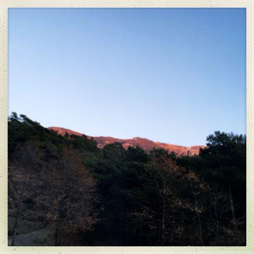 Fethiye winter sun