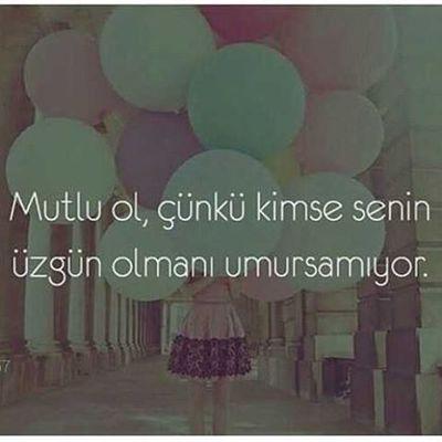 Hayat Her Seye Ragmen Güzel @lukamhbr04