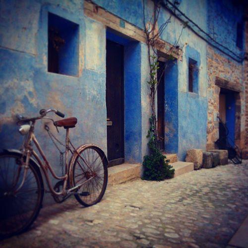 Siempre es satisfactorio descubrir bellos nuevos rincones Teruel Valderrobles FotoDelDia Matarraña Digers_edit