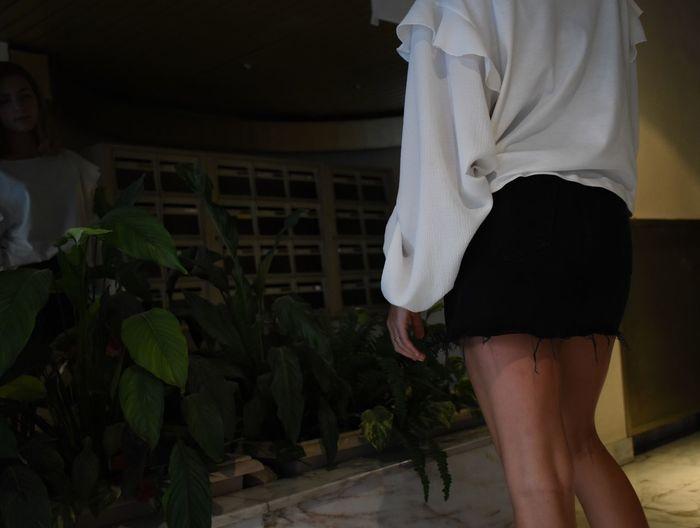 HALL 3 Skirt
