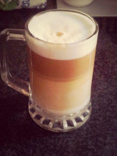 Cafe Late Machiato