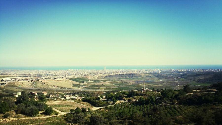 Mersin Sun Mediterranean  Awesome :)