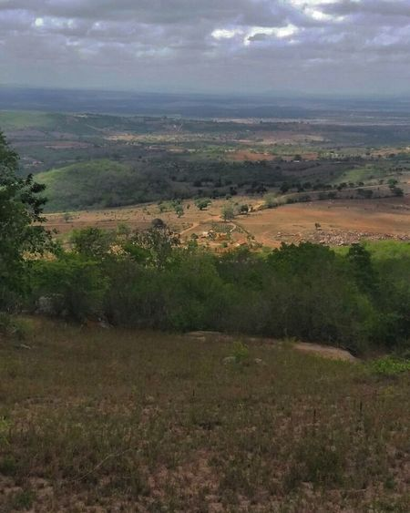 Morro do Zumbi Nature Landscape Sky Day No People