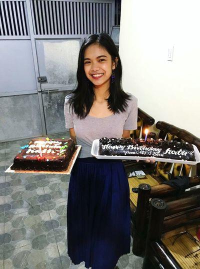 Birthday Cake 20th Birthday❤