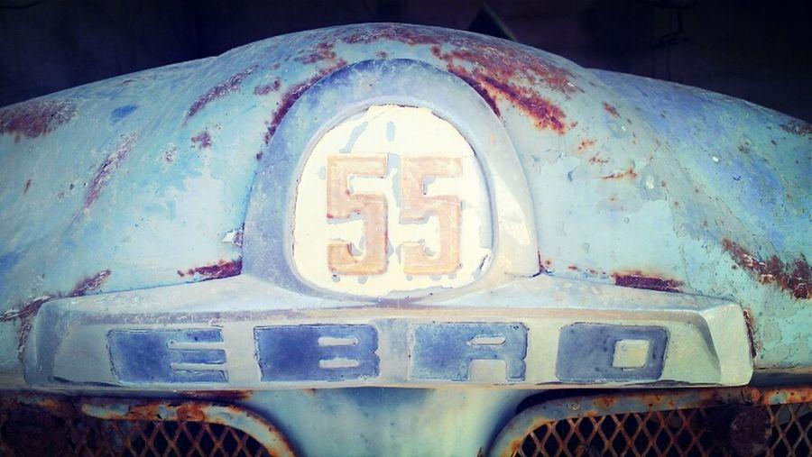 Ebro 55