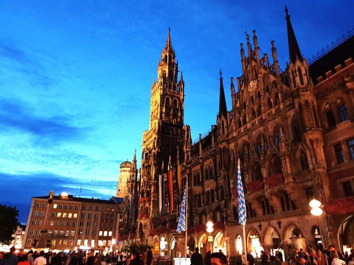 German Munich