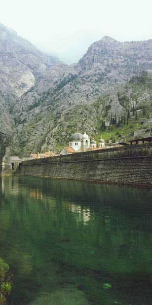 Kotor Montenegro Beauty Of Montenegro