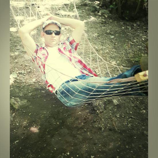 Hamak Keyif Nature Relaxing