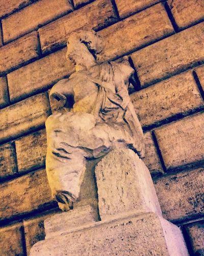 Pasquino Rome Roma Square Statua Statue Roma Instamoment Dettaglidiroma LOVES_ROMA_ LOVES_LAZIO_ LOVES_UNITED_LAZIO Loves_lazio Loves_united_roma Loves_roma Igersroma Visitroma Myrome Lazioisme Igersitalia Volgoroma Volgoitalia Bestlaziopics Bestitaliapics Rionideroma visititalia earth_escape mylittleitaly cometorome