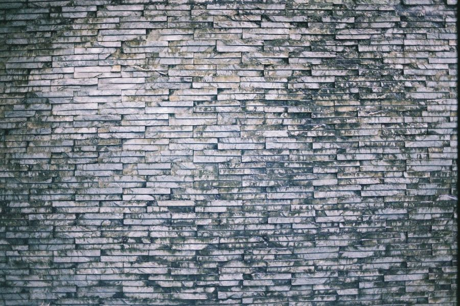 Brick Wall Backgrounds Textured  Full Frame Weathered Pattern History Architecture No People Close-up Outdoors Day Ae-1