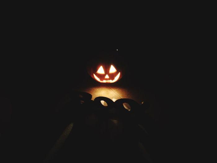 Pumpkin Halloween BOO!!!!