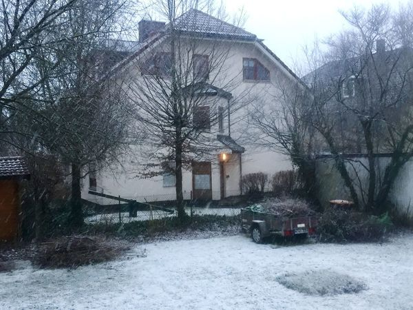 neighbors house 🏡 Time For Tea Wintertime Neighbourhood Winter Snow Cold Temperature Weather Outdoors House Snowing No People
