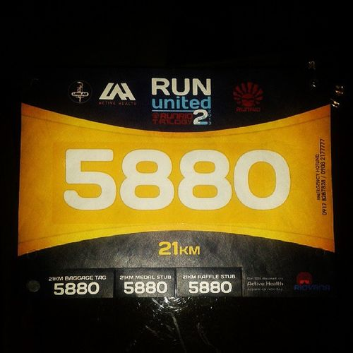 See y'all mamaw runners on Sunday ;) RunUnited2 HydriteCategory