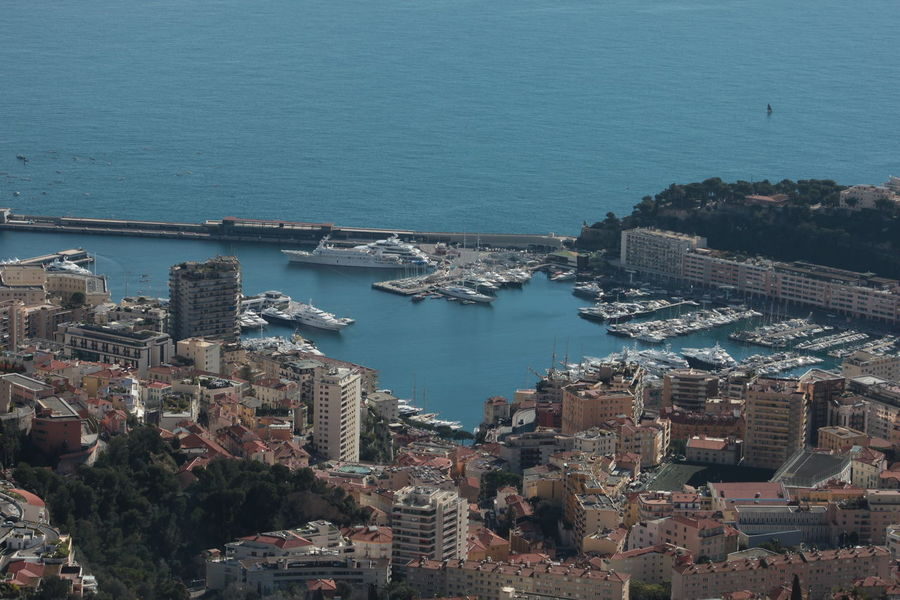 Aerial View Architecture Boat Building Exterior Built Structure City Community Composition Culture High Angle View Mode Of Transport Montecarlo Monaco Nautical Vessel Outdoors Port Monaco Residential District Sea Top Perspective Transportation Travel Photography Water Travel Showcase March Here Belongs To Me The KIOMI Collection