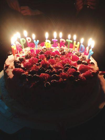birthdaycake. Birthdaycake Birthday HappyBirthday Homemade Food Frommom Birthday Cake