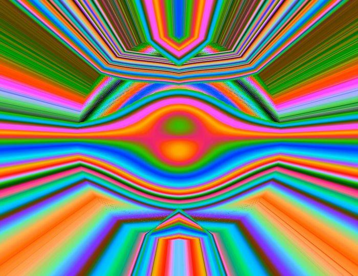 Das Zentrum des Univers ums . 2014 Popart Kunst Abstract Getting Inspired EyeEm Best Edits