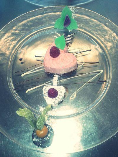 En cour de cuisine mon dessert ♥ En Cuisine Patisserie