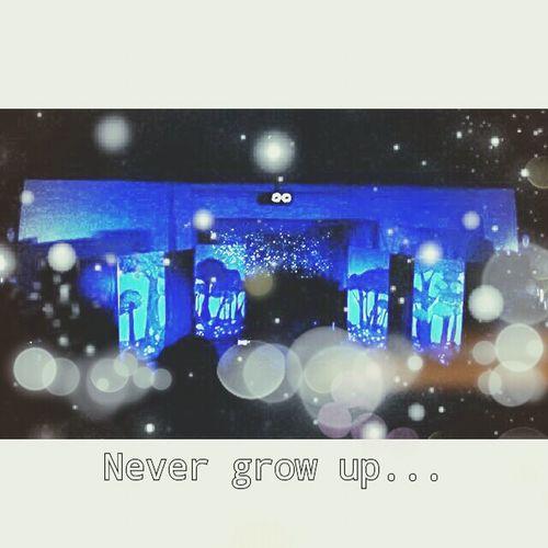 Rmitvietnam Dramaclub Peterpanshow Stage #neverforget
