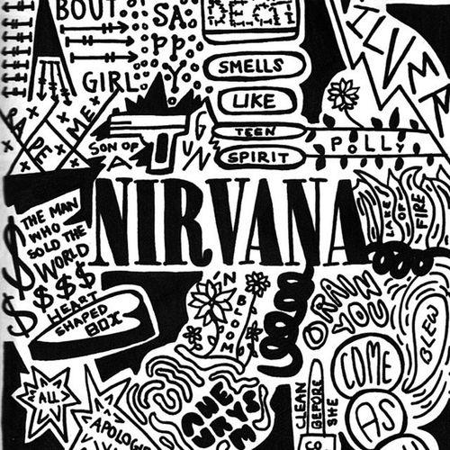Nirvana NirvanaInMyLife