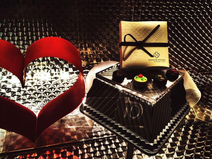 For You ;-) Forme For The Love Of Photography Sweety  the city which does well あなたとわたしのために… なんちゃってfeel-good Valentines Day
