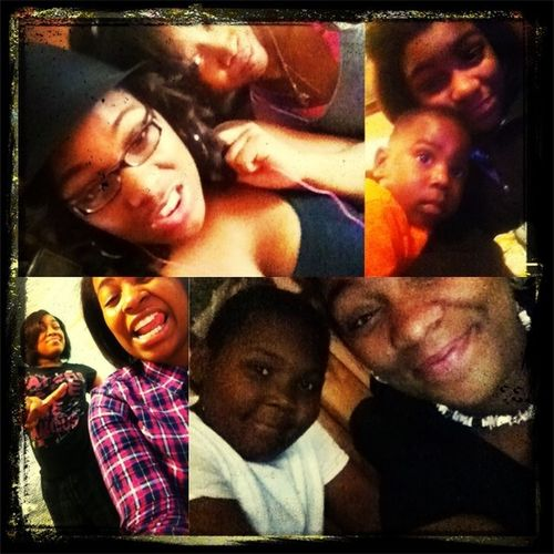 I Love My Cuzins .!