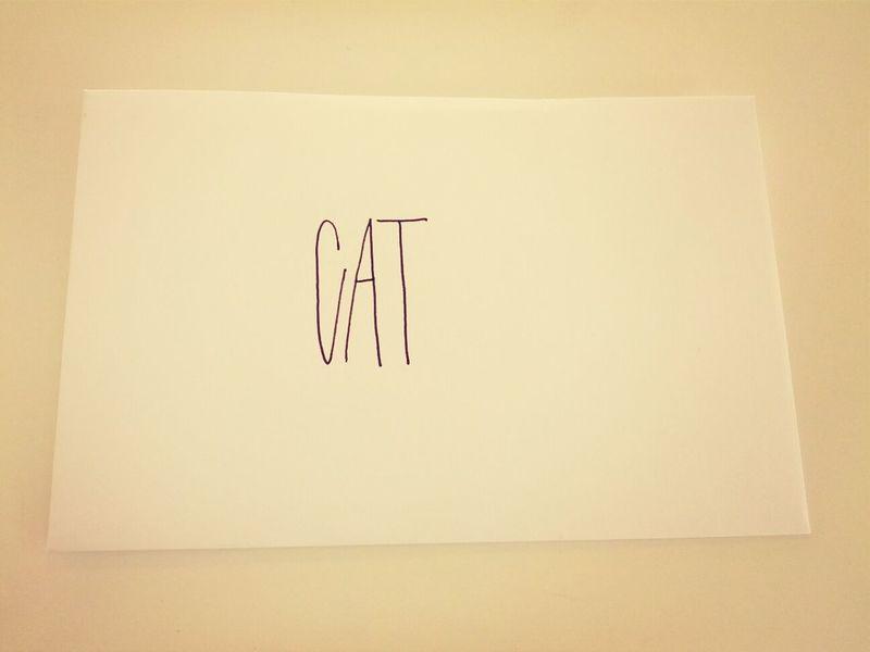 Envelope Surprise!