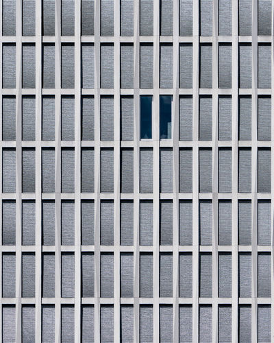 Facade Architecture Built Structure Full Frame No People Repetition Pattern In A Row Backgrounds Window Fujix_berlin Ralfpollack_fotografie Minimalism Minimalist Photography  Geometric Shape Design Façade