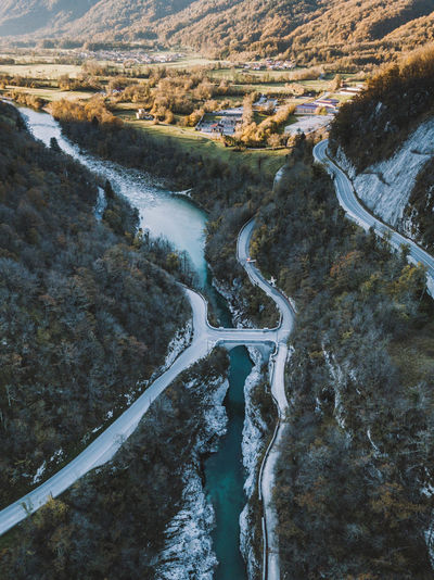 FLOW Environment Beauty In Nature Scenics - Nature Nature High Angle View Non-urban Scene Day Landscape Water Mountain No People Tranquility River Tranquil Scene Outdoors Winding Road Aerial View Nature Nature_collection Nature Photography Outdoor Photography Drone  Dronephotography Riverside Flowing Water