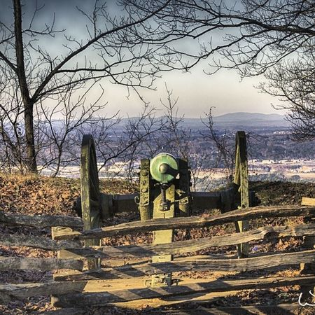 Canon from Civil War that was used on top of KennesawBattleField Mountain Natgeo @natgeo