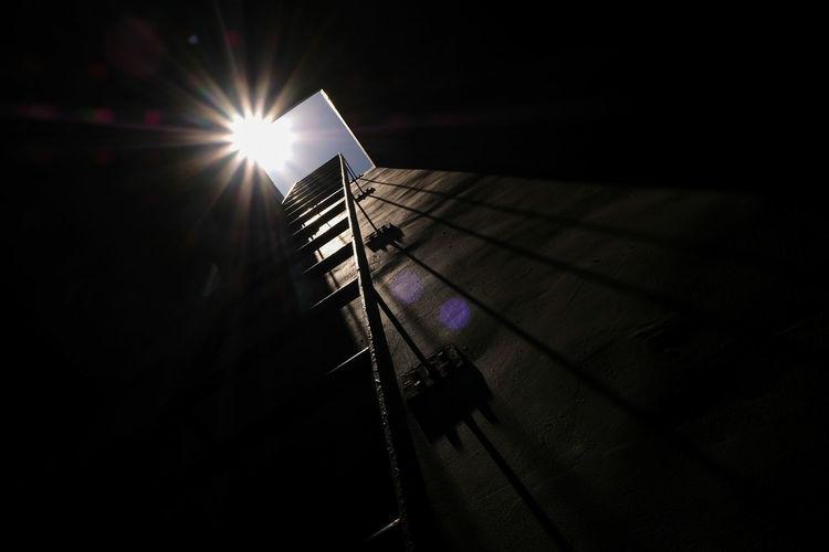 Dramatic EyeEm Best Shots EyeEm Selects Eyeem Philippines Illuminated Studio Shot Light Beam Sunbeam Sun Lens Flare Glowing