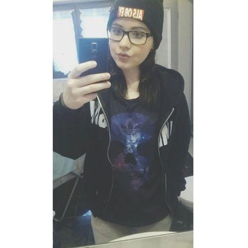 Me Girl Totay Selfie aufgehts zschopau arbeiten alsobey adaytoremember homesick adidas galaxy love