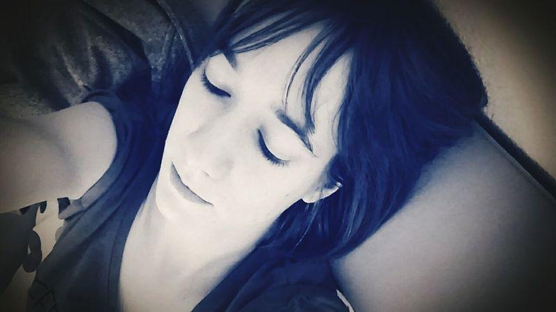Dreaming... Relaxing
