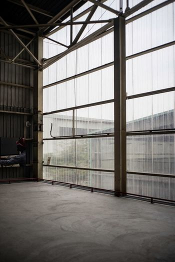 Shenzhen Architecture Warehouse Leica Sony A7r Angusleung