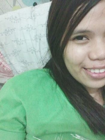 Eyebags Smile (: Happiness Eyeem Philippines Beauty Redefined Always Nomakeup Simple Photography